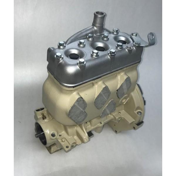 Gereviseerde 2T motor 850cc