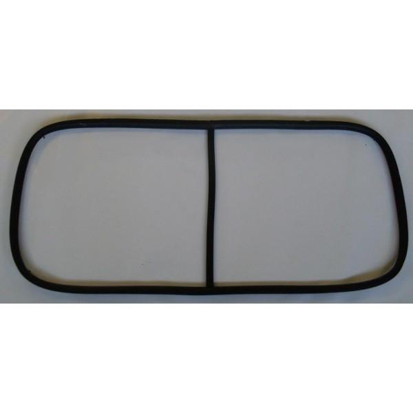 Raamrubber voorzijde (split window)