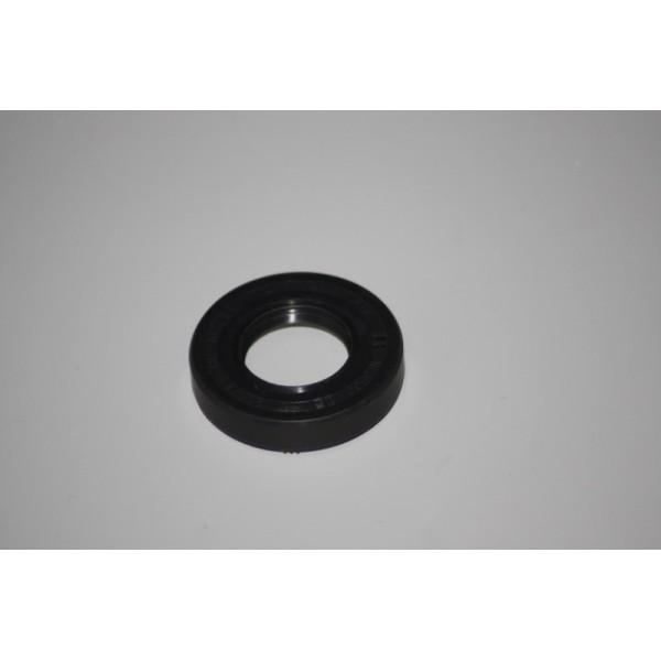 Aandrijfas keerring in versnellingsbak 2-T met rubberen aandrijfmeenemer