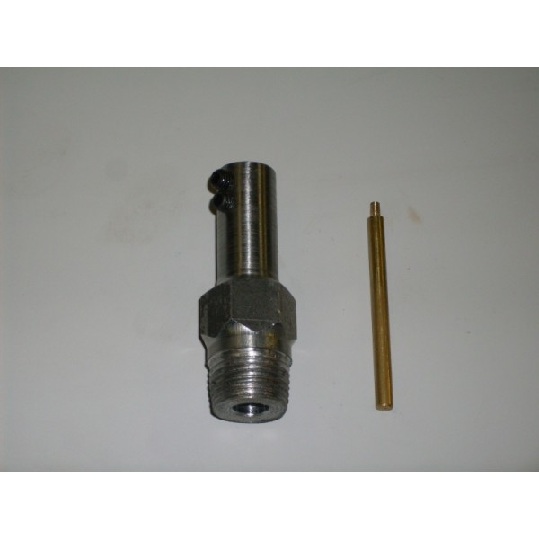 Meetstift voor bovenste dode punt markering (2-T motor)